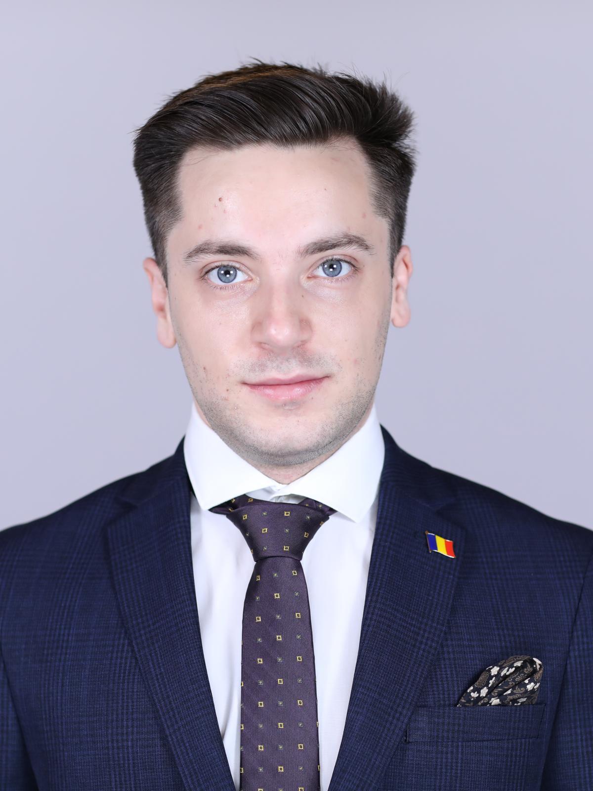 Filip Hăvârneanu