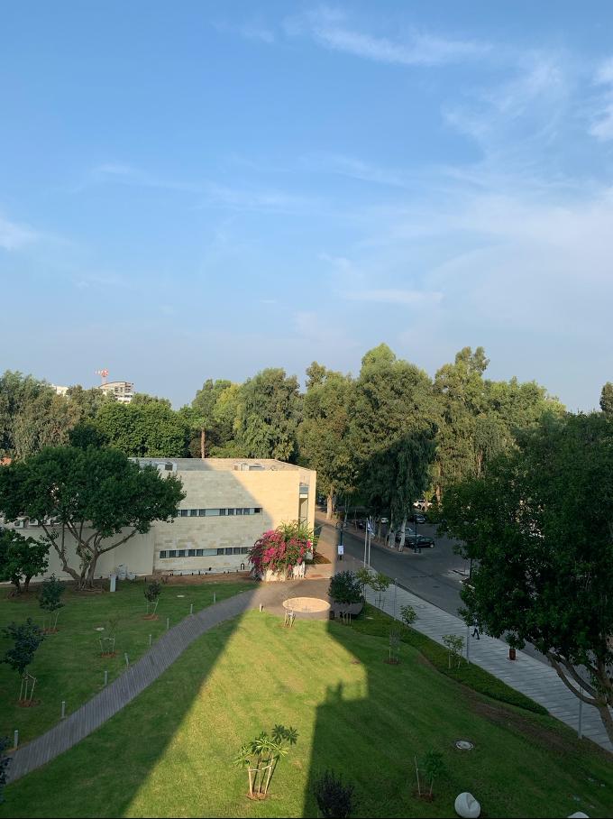 campus idc israel