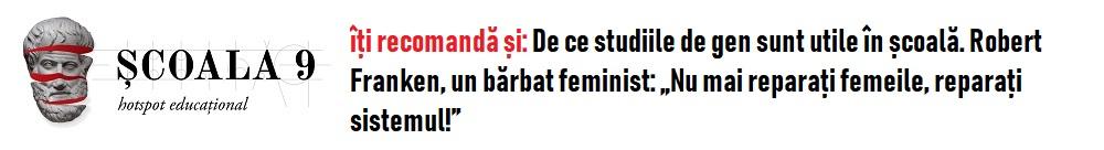 trimitere feminist