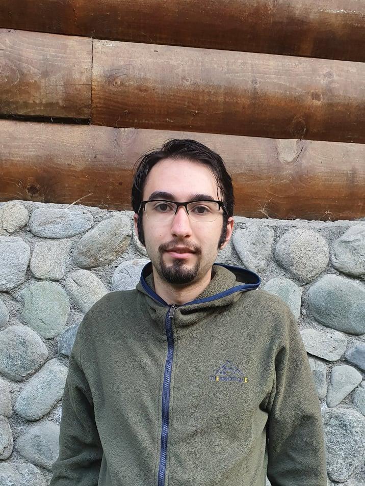 Andrei Marin, mentor TeachU