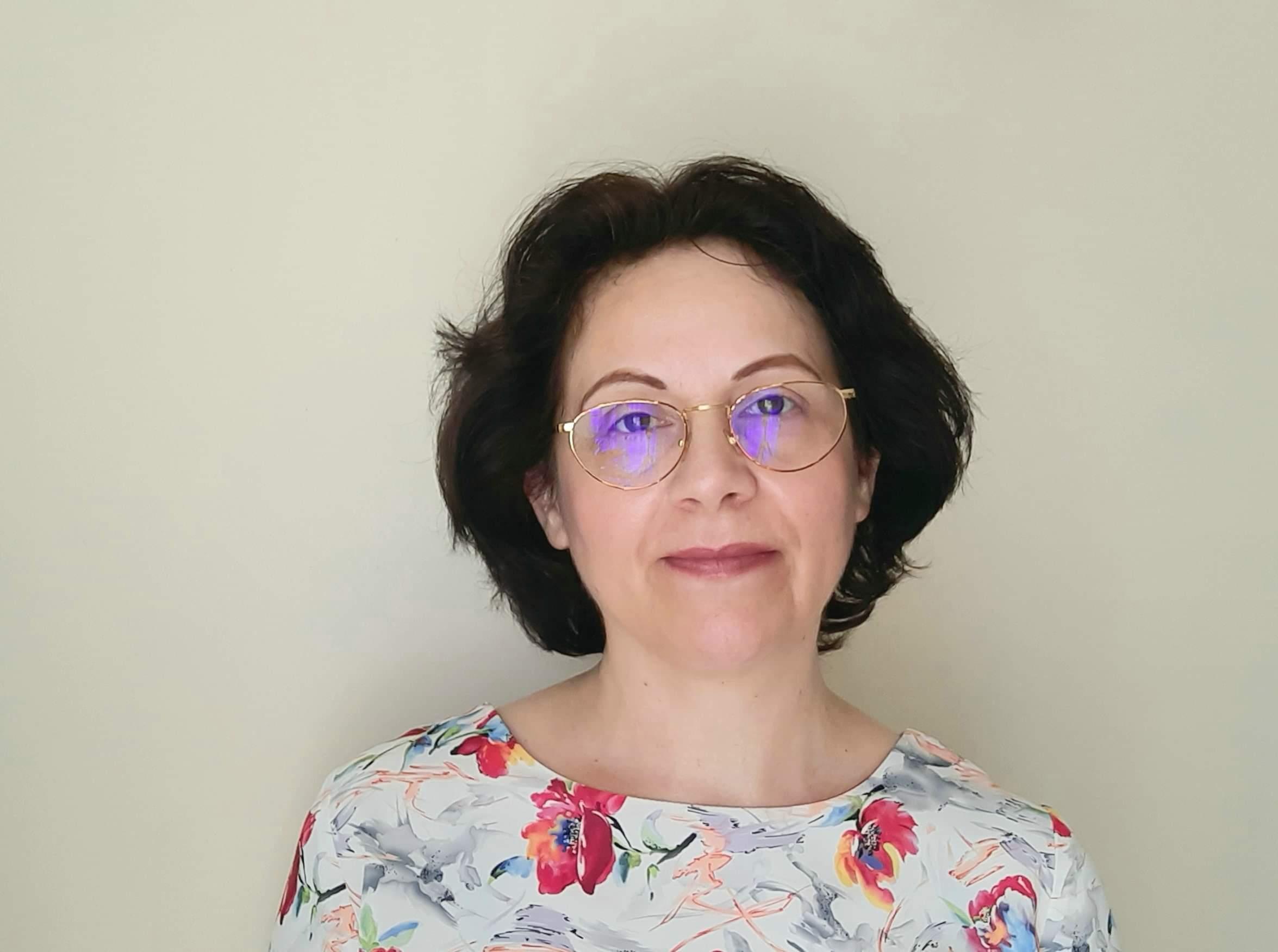 Învățătoarea Simo Florea din Remetea, Bihor