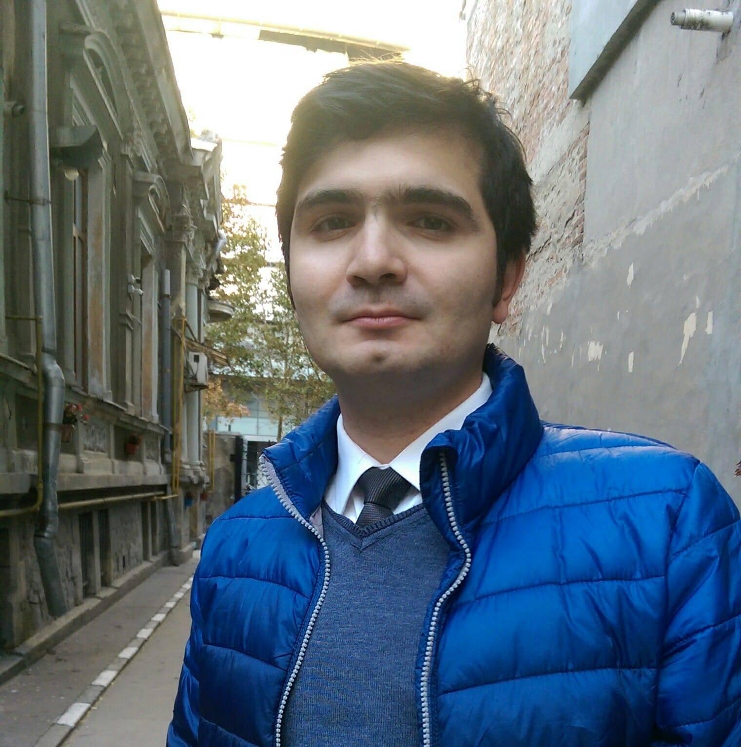 Bogdan Anicescu